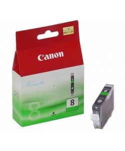 Tusz Canon CLI8G green, zielony 13ml , Pixma Pro 9000/9500